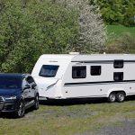 Kurz vorgestellt – Weinsberg Caravan Caraone Ice 740  UDF