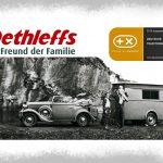 """Dethleffs als """"Deutsche Traditionsmarke"""" ausgezeichnet"""