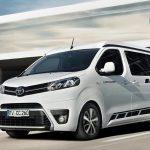Crosscamp – Neue Marke der Erwin Hymer Group für kompakte Camper Vans