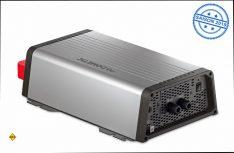 Dometic bringt mit der Serie Sinepower DSP-C einen neuen Premium-Wechselrichter mit integriertem Batterieladegerät auf den Markt. (Foto: Werk)