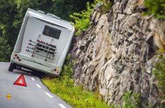 Falsche Beladung ist einer der häufigsten Unfallverursacher im Caravining-Bereich – weil selbst kleinste Fehler schwere Auswirkungen haben können. (Foto: Fotolia.com © Tomasz Zajda)