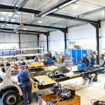Fahrzeugbau Meier – Mercedes-Benz Sprinter bringt Wachstum