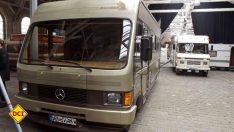 """Im Vordergrund der Tabbert und im Hintergrund ein Mercedes-Benz T2, liebevoll auch """"DüDo"""" genannt. (Foto: tom/DCI)"""