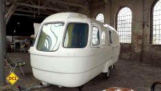 Ein Suleica Caravan in Bestform. Toll, wie gut das Fahrzeug in Schuss ist. (Foto: tom/DCI)
