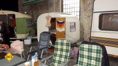 Ein Weferlinger Heimstolz LC9, darf beim OCCD-Treffen auch nicht fehlen. (Foto: tom/DCI)