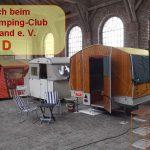 Zurück zu den Ursprüngen – Ein Besuch beim Camping Oldie-Treffen