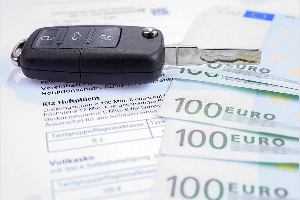 Selbstfahrervermietversicherung Allianz