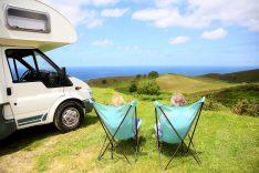 Insbesondere wer spontan mit dem Reisemobil auf Tour gehen möchte, hat bei Vermietungsplattformen, die private Fahrzeuge vermitteln, häufig gute Chancen. (Foto: Yescapa).