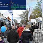 13. Norddeutscher Caravan-Salon in Sande