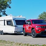 Praxis-Test Caravan – Eriba Nova S 620 – Luxuriöser Paar-Tourer