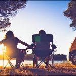 10 Tipps für das Campen mit Kindern
