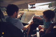 Teilhaben am Leben des Erwachsenen: Kinder wollen auch in Urlaub beschäftigt werden. (Foto: Indie Campers)