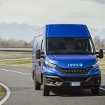 Iveco Daily bekommt großes Facelift