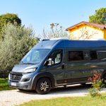 Praxis-Test Reisemobil – Karmann Davis 620