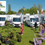 Caravaning – Camping – Outdoor und Familie – Die 58. Messe Bexbach startet