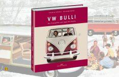 Liebevolle Detailarbeit, Kompetenz und Sammlerehrgeiz kennzeichen den Band VW Bulli - Peospekte ab 1950 aus dem Delius-Klasing Verlag. (Foto: Verlag)