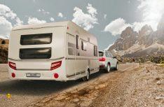 Wohnwagen und Wohnmobil jetzt urlaubsfit machen - wie man seinen Wohnwagen oder das Reisemobil fit macht, verrät Al-Ko Fahrzeugtechnik. (Foto: Al-Ko)