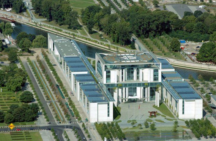 Das Bundeskabinett in Berlin hat den Eckpunkten der nationalen Tourismusstrategie aus den Vorgaben des Koalitionsvertrages zugestimmt. (Foto: Berlin Freunde/FTB)