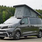 Crosscamp – Camper Vans made by Erwin Hymer Group