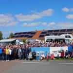 Hobby-Kundentreffen 2019 – Mit dem Caravan und Reisemobil nach Büsum