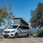 Neue Mercedes-Benz V-Klasse – neuer Marco Polo