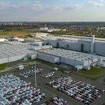 PSA nimmt Produktion von leichten Transportern im polnischen Gliwice auf