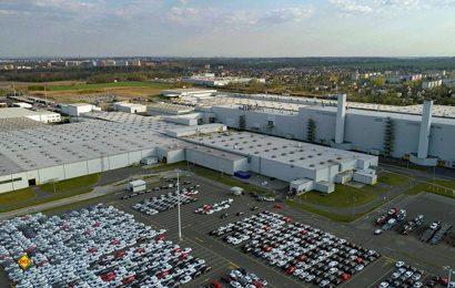 Die Groupe PSA will bis Ende 2021 die Produktion von Transportern im polnischen Gliwice aufnehmen. (Foto: PSA)