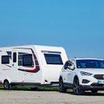 Praxis-Test Caravan – Sterckeman Evolution 496 PE – Attraktiver Tourer für Familien