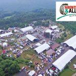 Abenteuer & Allrad Bad Kissingen 2019  – Größte Off-Road-Messe der Welt
