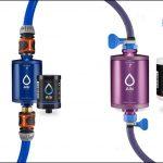 Bestes Trinkwasser auch unterwegs – Wasserfilter von Alb Filter für den mobilen Einsatz