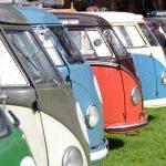 Kult-Events – Midsummer Bulli Festival und VW-Veteranen-Treffen starten am Wochenende