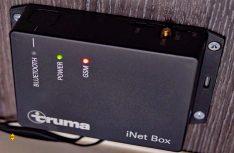 Alle Fendt Caravans der Saison 2020 haben serienmäßig die Truma iNet-Box an Bord. (Foto: Werk)