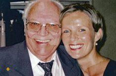 Generationswechsel: Im Jahr 1989 übernahm Andrea Linnepe die Geschäftsführung vom Vater Kurt Linnepe. (Foto: Linnepe)