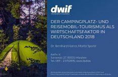 Eine aktuelle Studie des dwif, München belegt die wirtschaftliche Potenz des Caravaning-Tourismus. (Foto: CIVD)