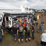 Hobby wieder auf dem Wacken Open Air 2019