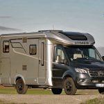 Praxis-Test Reisemobil – Hymer B MC T 580 – Technik mit Komfort