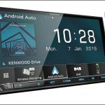 Kenwood stellt Moniceiver mit wireless CarPlay vor