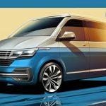Update für die Reisemobil-Ikone – Volkswagen Nutzfahrzeuge gibt ersten Ausblick auf den neuen California 6.1