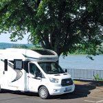 Praxis-Test des Monats – Reisemobil – Chausson 630 – Grundriss mit Pfiff
