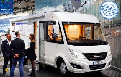 Der Deutsche Caravaning Handels-Verbands DCHV rät bei Kaufabsicht gut vorbereitet zur Messe zu fahren. (Foto: Caravan Salon)