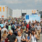 Messesplitter Caravan Salon 2019 – Der 58. Caravan Salon Düsseldorf ist eröffnet