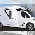 Caravan Salon 2019 – Eura Mobil präsentiert neue Baureihe und der Stern kehrt zurück