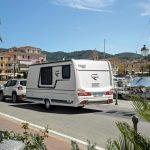 Caravan Salon 2019 – Fendt-Caravans 2020 – Neues Außendesign – mehr Technik