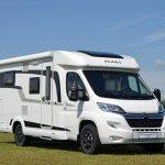 Caravan Salon 2019 – Hobby mit Einsteiger-Modellreihe und neuen Grundrissen