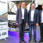 Neue Kooperation Hymer und CarGarantie bietet erweiterten Garantieschutz