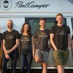Camper-Sharing-Plattform PaulCamper sammelt sieben Millionen für weitere Expansion ein