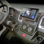 Caravan Salon 2019 – Pioneer erweitert Elektronikprogramm für Reisemobile