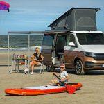 Caravan Salon 2019 – VW California 6.1 wird vorgestellt