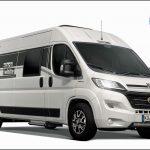 Caravan Salon 2019 – VanTourer 2020 – Mehr Wert – mehr Raum – mehr Möglichkeiten