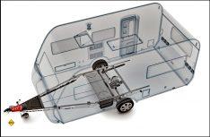 Was mit modernster, elektrifizierter Antriebstechnologie und Sensorik möglich wird, zeigt die Konzeptstudie Next Generation von Al-Ko und seinem Partner Huber Automotive AG. (Foto: Al-Ko)